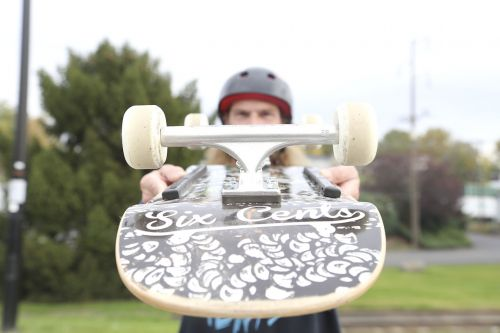 skate skateboard skateboarding