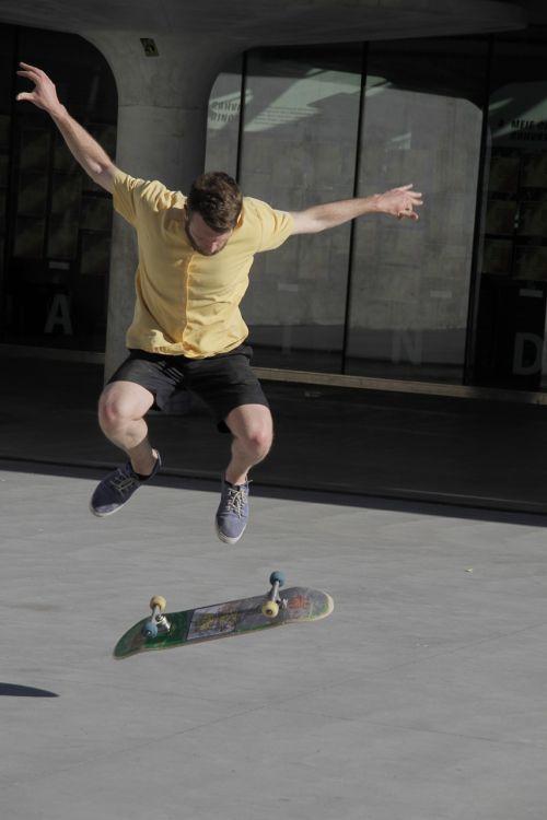 skate skateboard snapshot