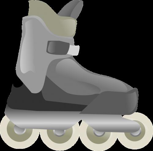 skate inline rollerblades