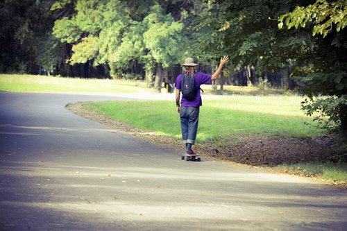 skate  park  skating
