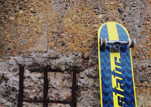 skateboard skate urban