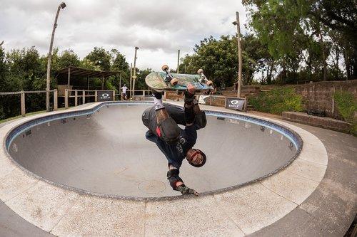 skateboard  skater  skateboarding