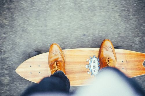 skateboard skateboarder young