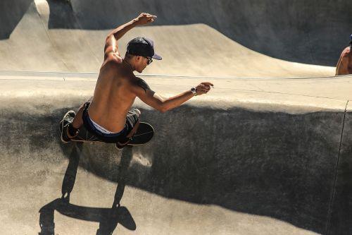 skateboarding skateboarder skateboard