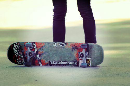 skater park urban