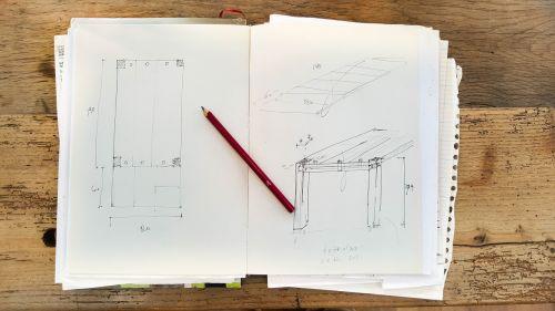 sketch book signs