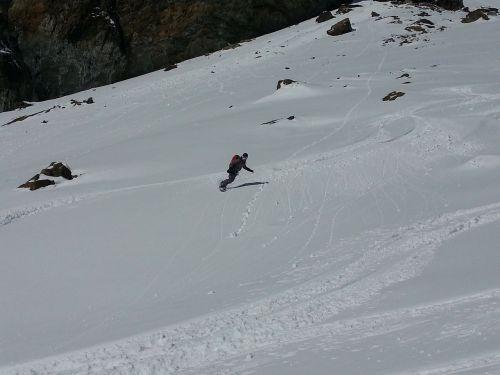 ski snowboard winter
