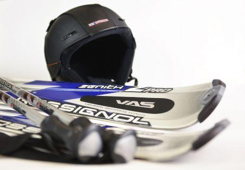 ski winter sports helmet