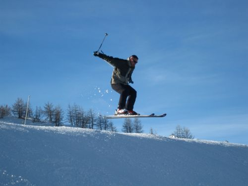 ski,jump,snow,tower,free ride,sport,winter,mountain