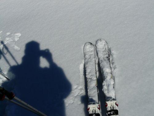ski backcountry skiiing touring skis