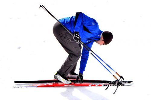 ski nordic sports
