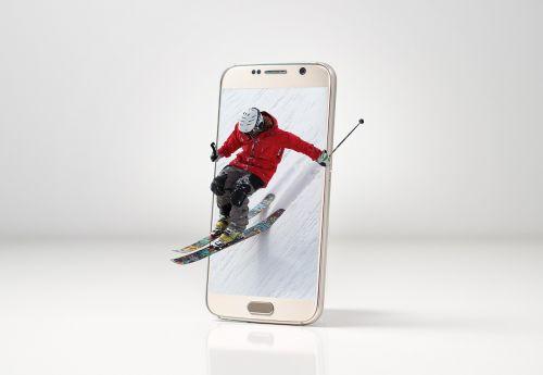 ski snow sport