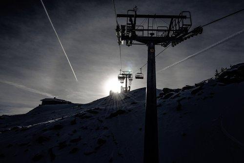 ski  winter  skiing
