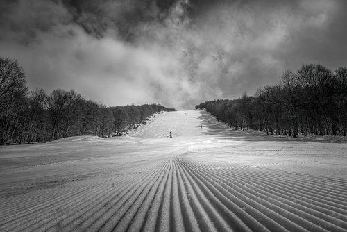 ski  center  mountain