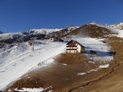 ski area hochsölden snowboard