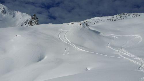 backcountry skiiing skiing winter sports