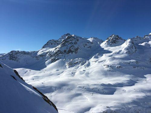 ski touring mountain guides binntal