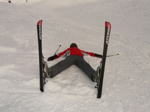skiers tired concerns