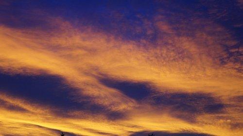skies  vapour  sky