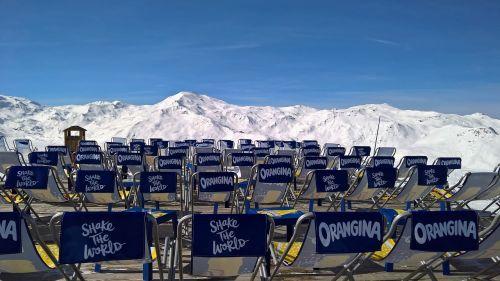 skiing ski lodge alpine