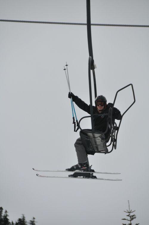 skiing whistler canada