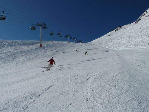 skiing skiers skier