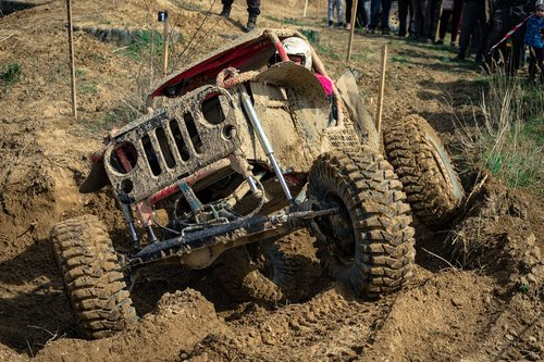skill  cross-country  offroad