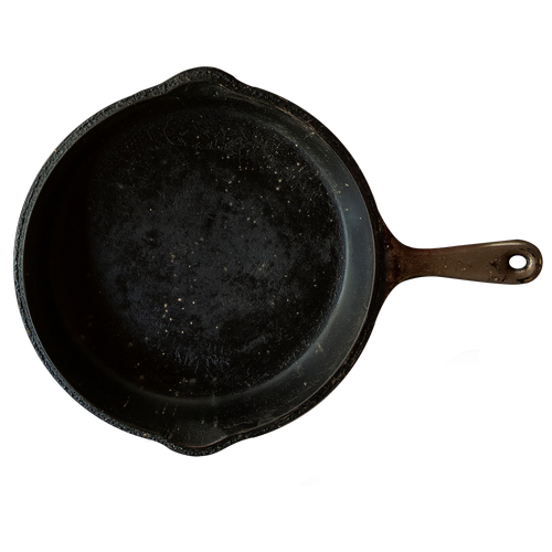 skillet  frying pan  pan