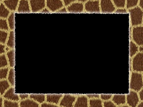 skin giraffe geometry