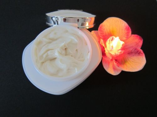skin care luxury cream