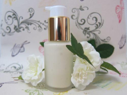 skin care cosmetics natural