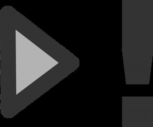 skip error icon