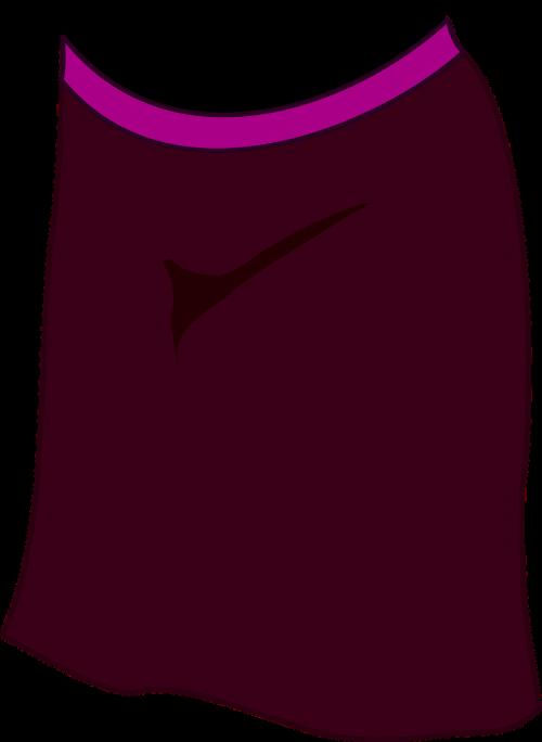 skirt clothing women