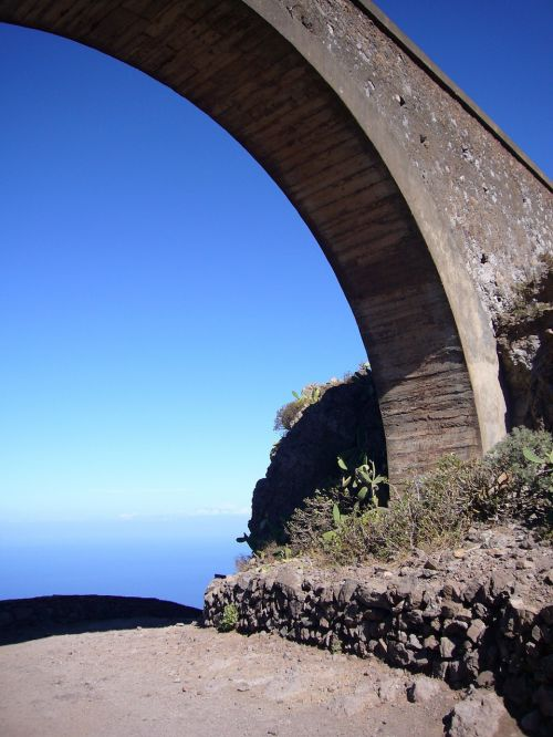 sky archway island