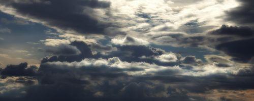 sky clouds cloudy skies