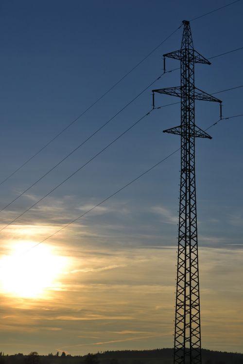 sky leadership electrics