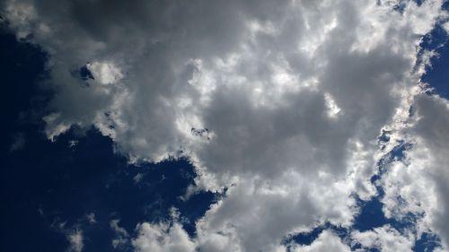 dangus,tekstūra,mėlynas dangus,balti debesys,ieškojau,dienos šviesa,atmosfera
