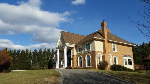 sky house residential