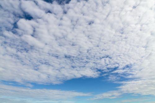 sky image view azure