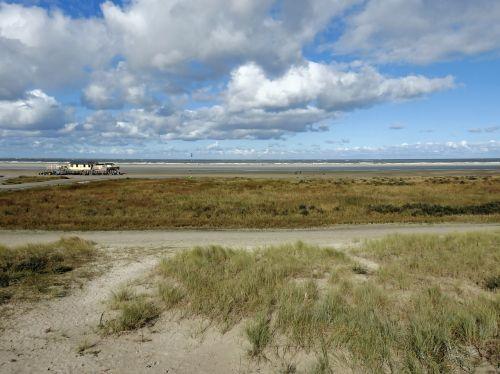 sky holland netherlands