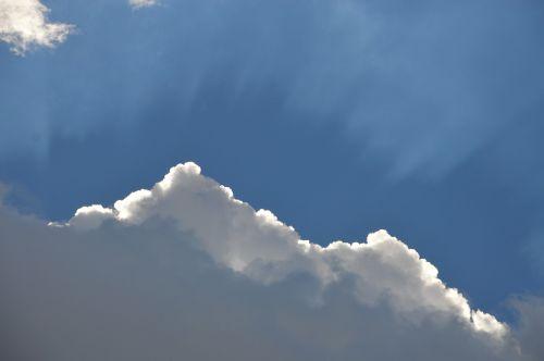 sky blue clous