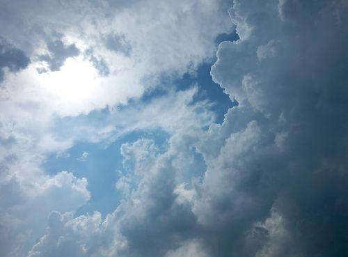 sky blue pure