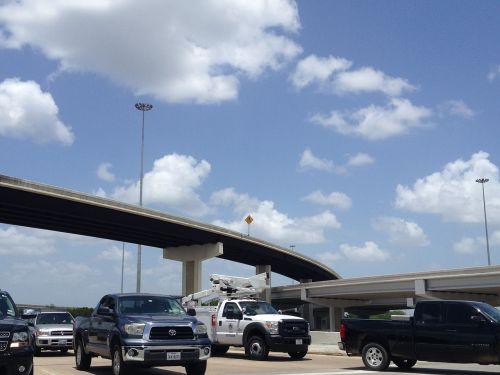 sky highway trucks