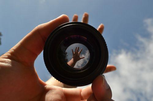sky lenses photography