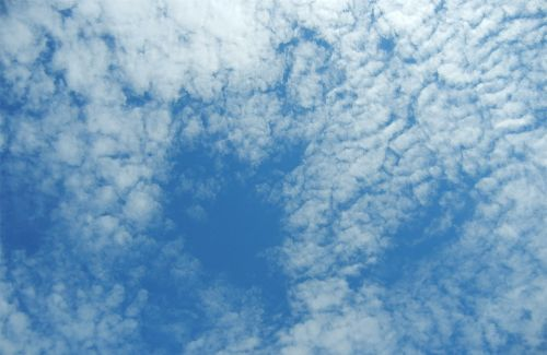 sky clouds outdoors
