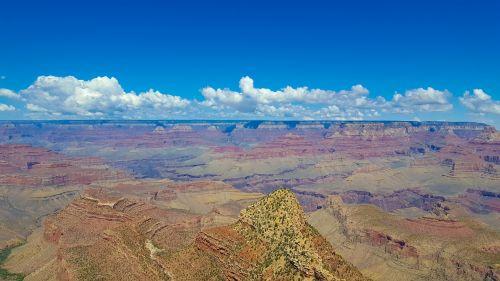 sky canyon grand canyon