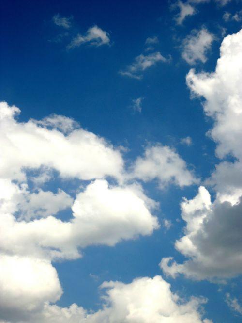 dangus,debesis,mėlynas,balta,geras žvilgsnis