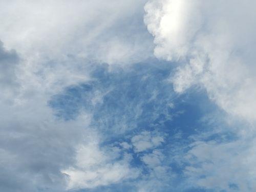 sky azure cloud