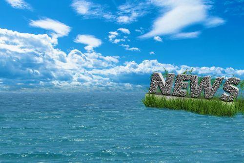 sky sea news