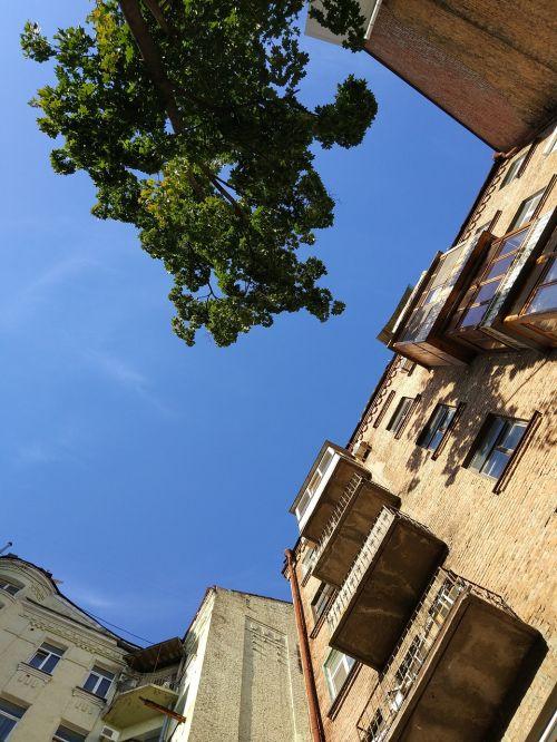 sky kyiv square
